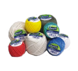 Polypropylene Twine Assortment of Colours (10 Pack)